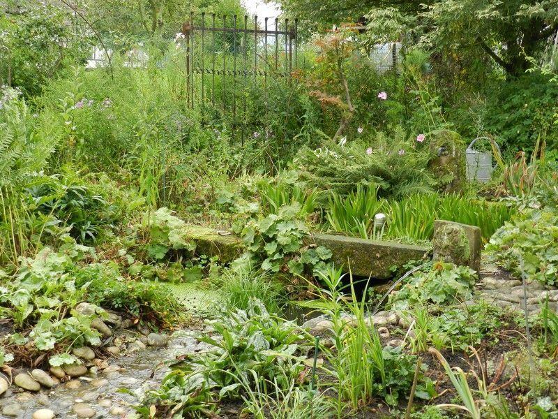 Trois jardins dans l 39 est mosellan for O jardins d eglantine