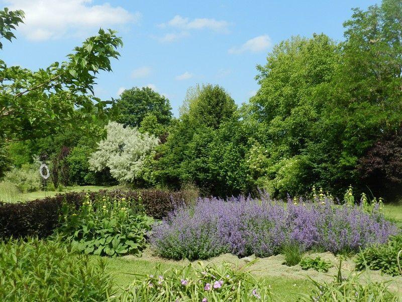 Escapade en alsace for Jardin remarquable